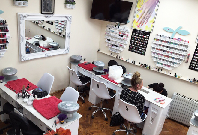 Professional american nail care in peterborough prinsesfo Images