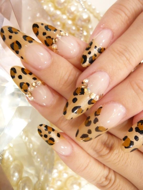 Фотоальбом Рисунки на ногтях фото пользователя Sabrina