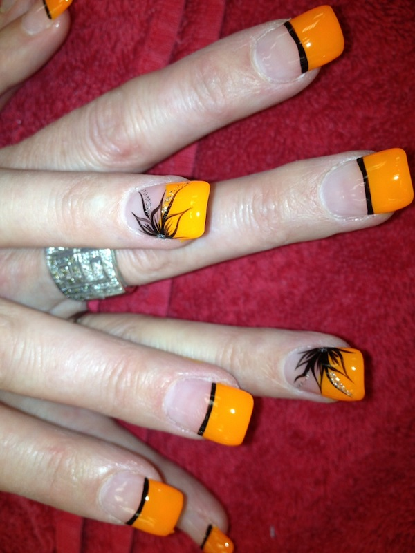 Nails Care Tips