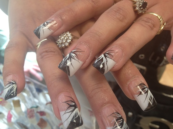Nails care tips our nail gallery prinsesfo Images